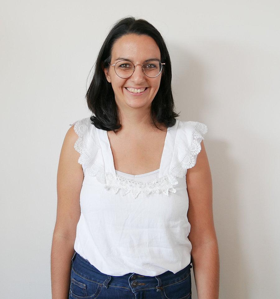 Aurélie Bernon-Molina