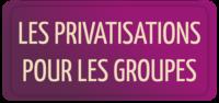 Prestations pour les groupes, privatisations